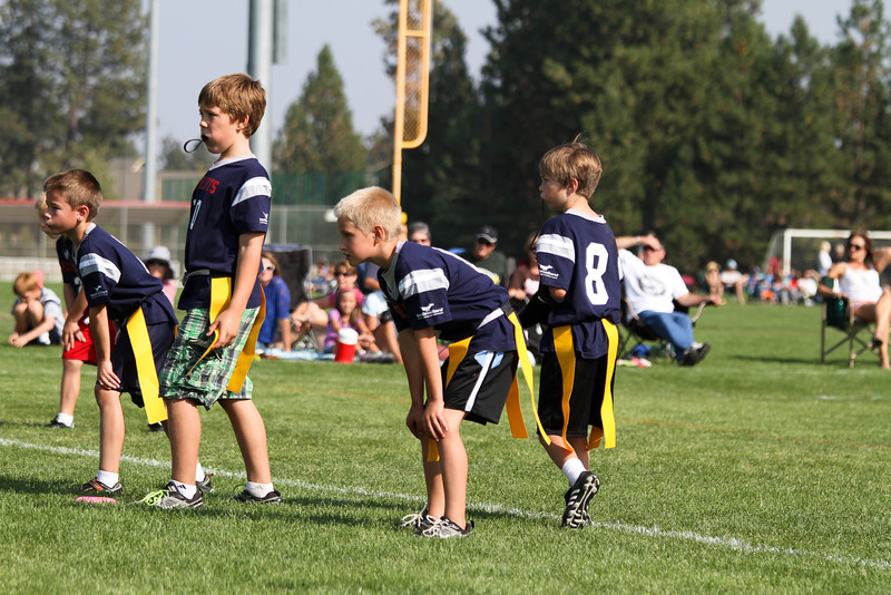 Patriots 2012 First Game-2
