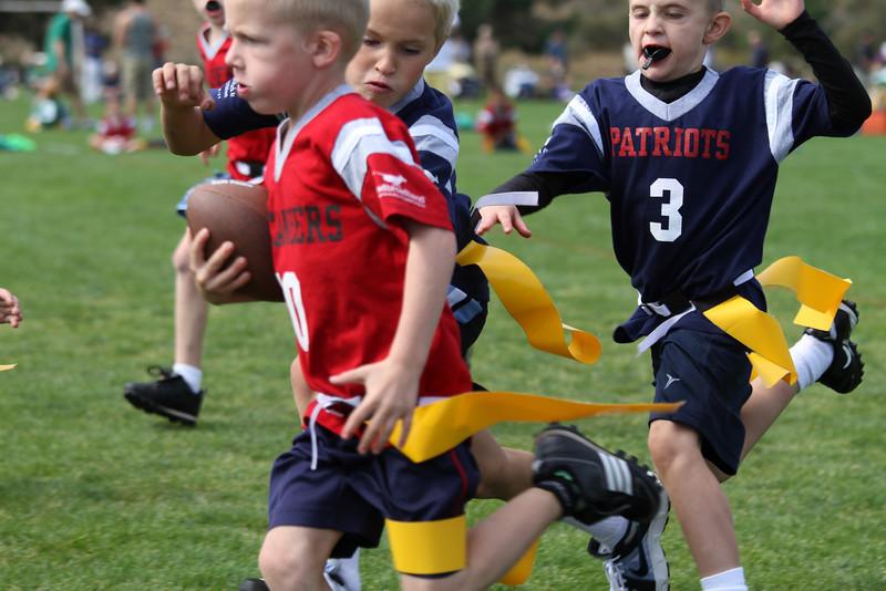 Patriots v Bucs 9.23.2012-57