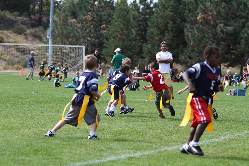 Patriots v Bucs 9.23.2012-63