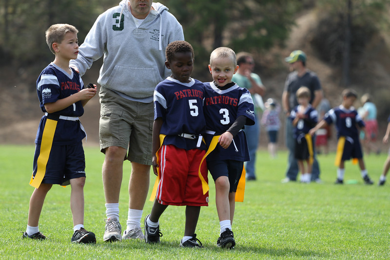 Patriots v Bucs 9.23.2012-77