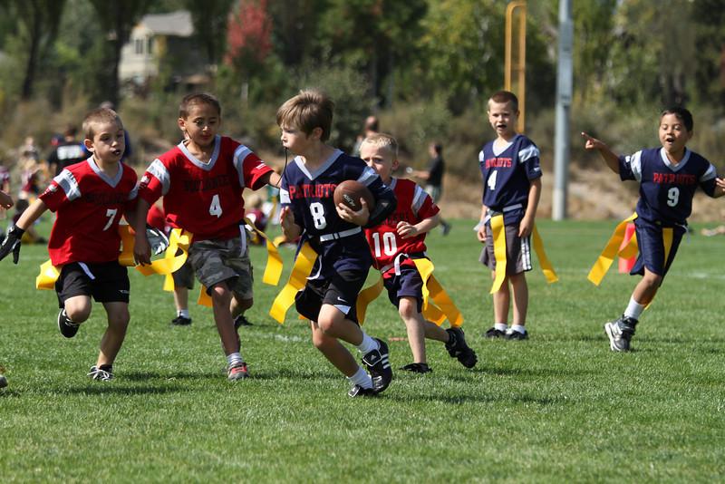 Patriots v Bucs 9.23.2012-255