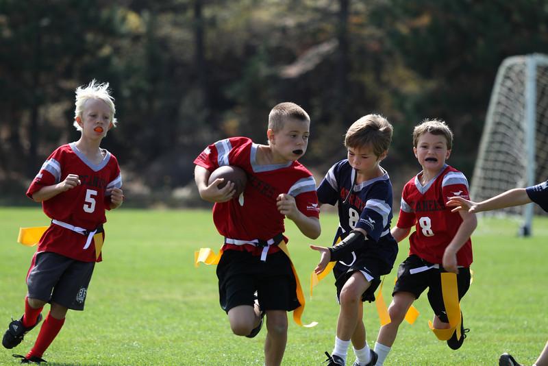 Patriots v Bucs 9.23.2012-128