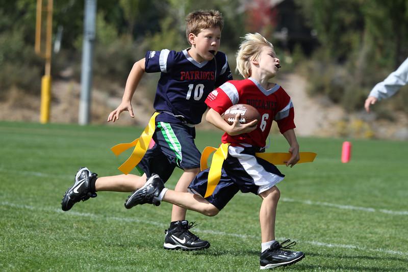 Patriots v Bucs 9.23.2012-142