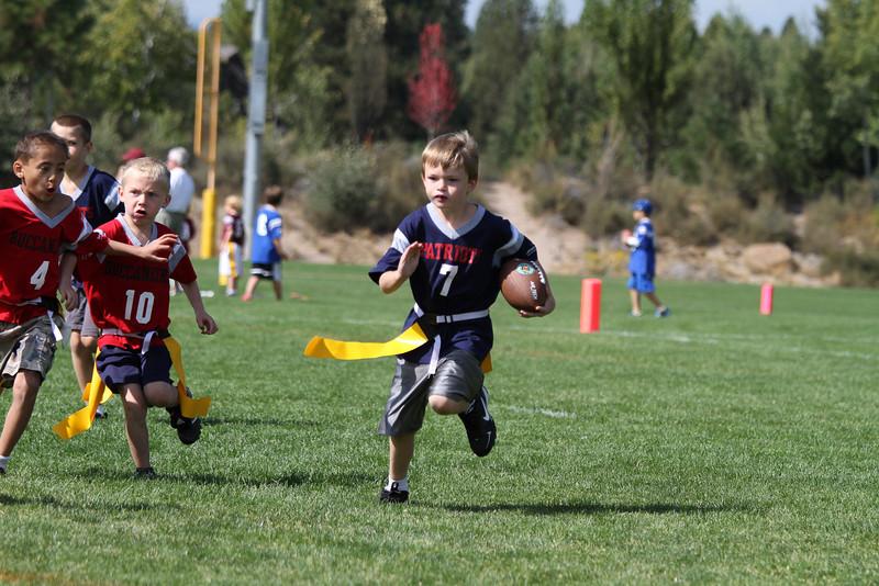 Patriots v Bucs 9.23.2012-158