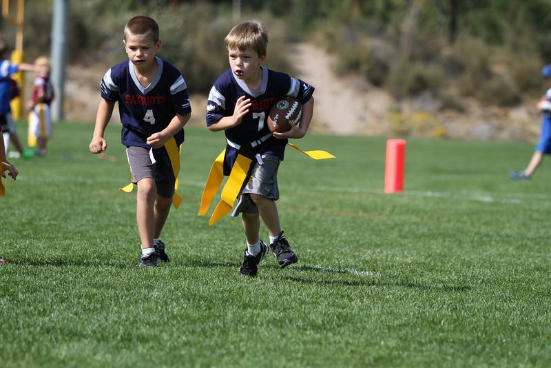 Patriots v Bucs 9.23.2012-151