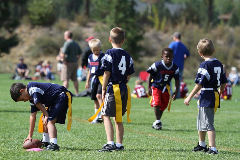 Patriots v Bucs 9.23.2012-146