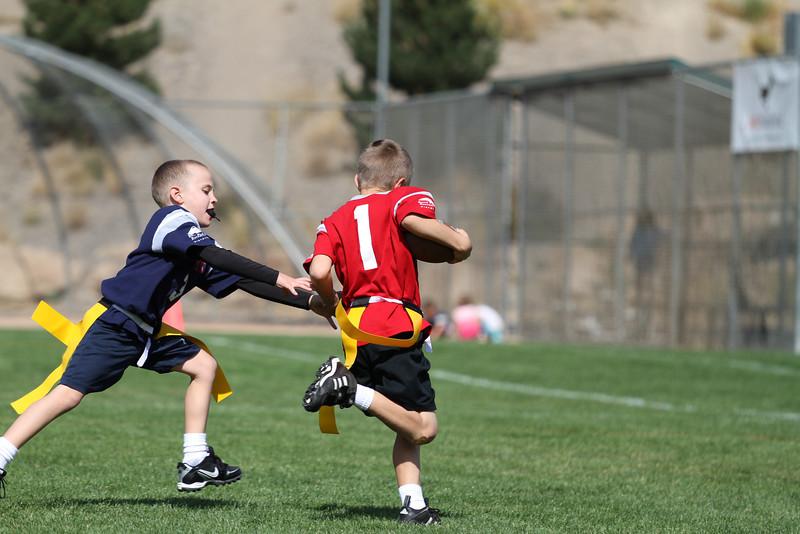 Patriots v Bucs 9.23.2012-218
