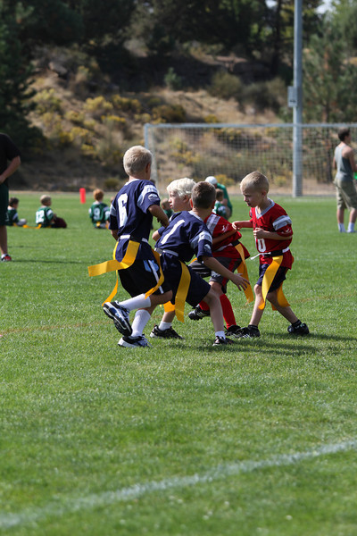 Patriots v Bucs 9.23.2012-7