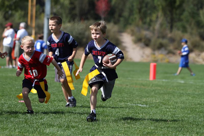 Patriots v Bucs 9.23.2012-155
