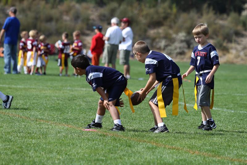 Patriots v Bucs 9.23.2012-143