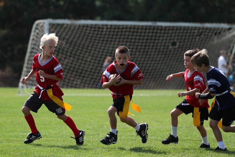 Patriots v Bucs 9.23.2012-125