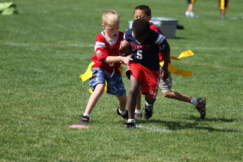 Patriots v Bucs 9.23.2012-173
