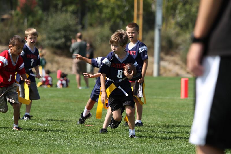 Patriots v Bucs 9.23.2012-250