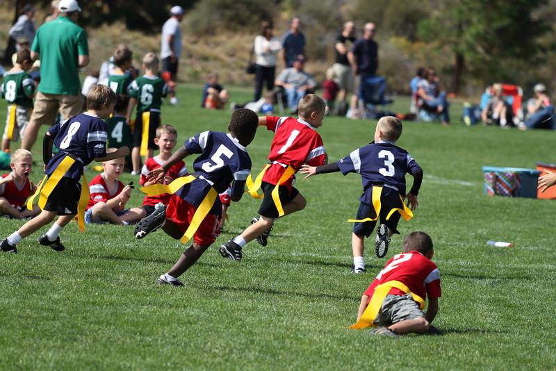 Patriots v Bucs 9.23.2012-137