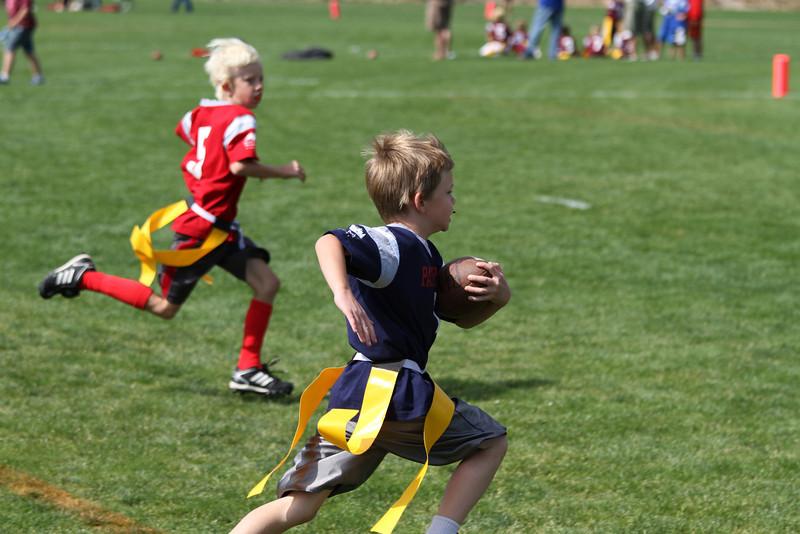 Patriots v Bucs 9.23.2012-27
