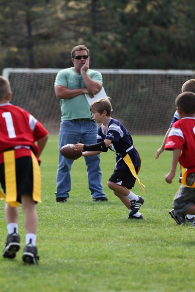 Patriots v Bucs 9.23.2012-28