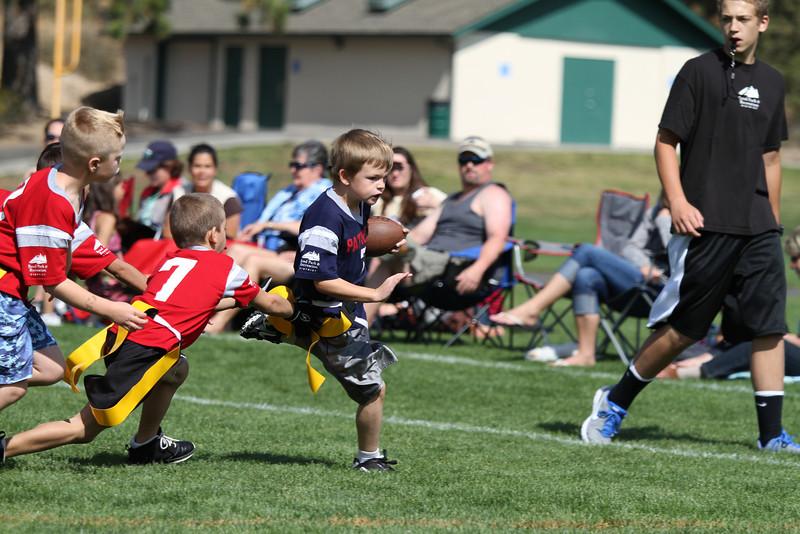 Patriots v Bucs 9.23.2012-187