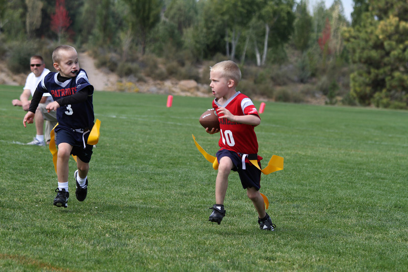 Patriots v Bucs 9.23.2012-51