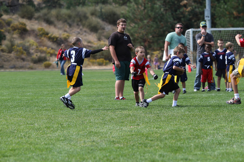 Patriots v Bucs 9.23.2012-58