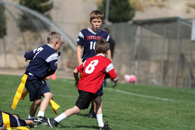 Patriots v Bucs 9.23.2012-213