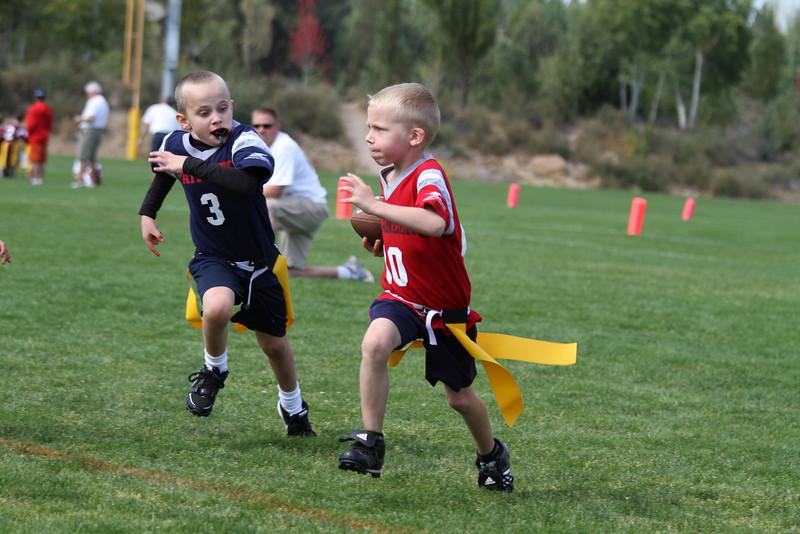 Patriots v Bucs 9.23.2012-53