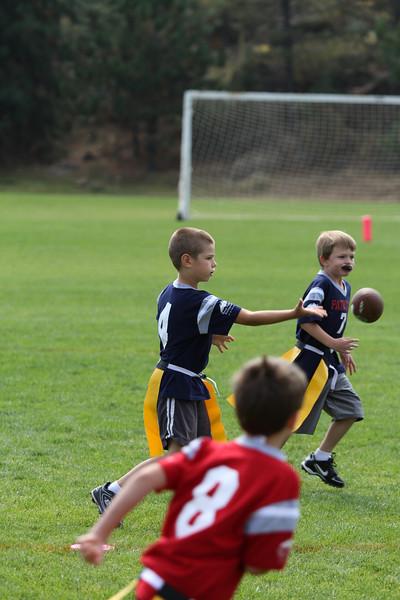 Patriots v Bucs 9.23.2012-33