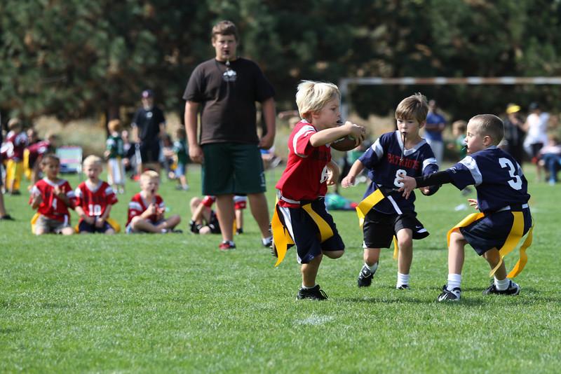Patriots v Bucs 9.23.2012-138