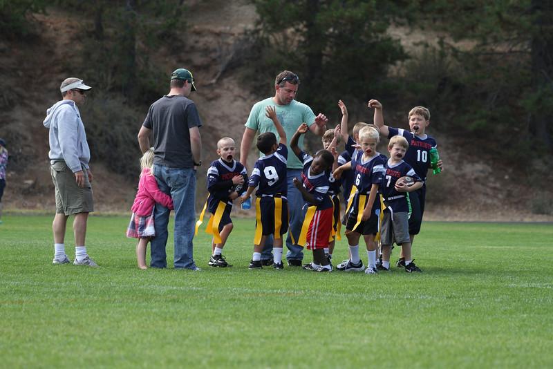 Patriots v Bucs 9.23.2012-90
