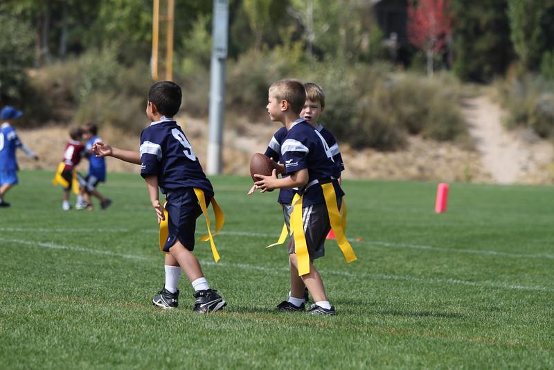 Patriots v Bucs 9.23.2012-93