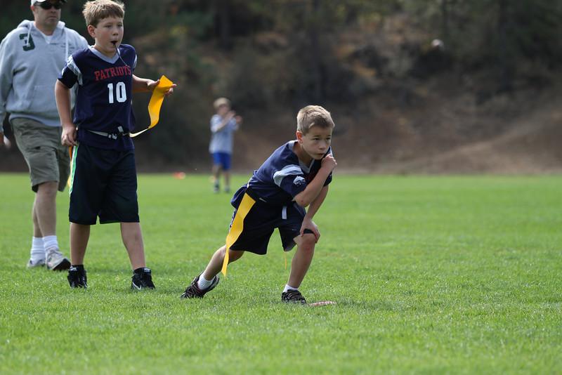 Patriots v Bucs 9.23.2012-68