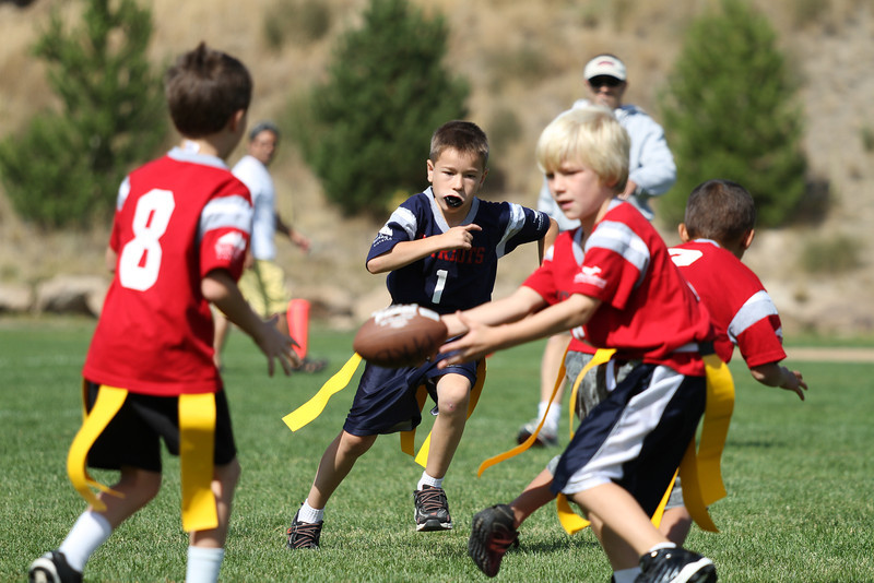 Patriots v Bucs 9.23.2012-200