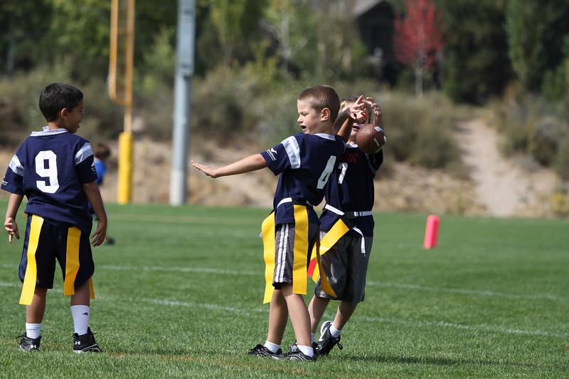 Patriots v Bucs 9.23.2012-96