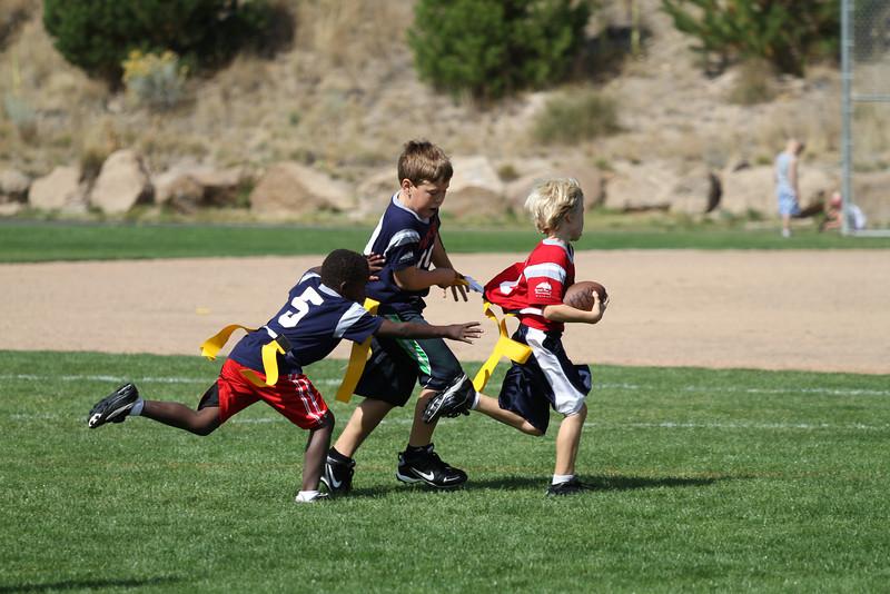 Patriots v Bucs 9.23.2012-238