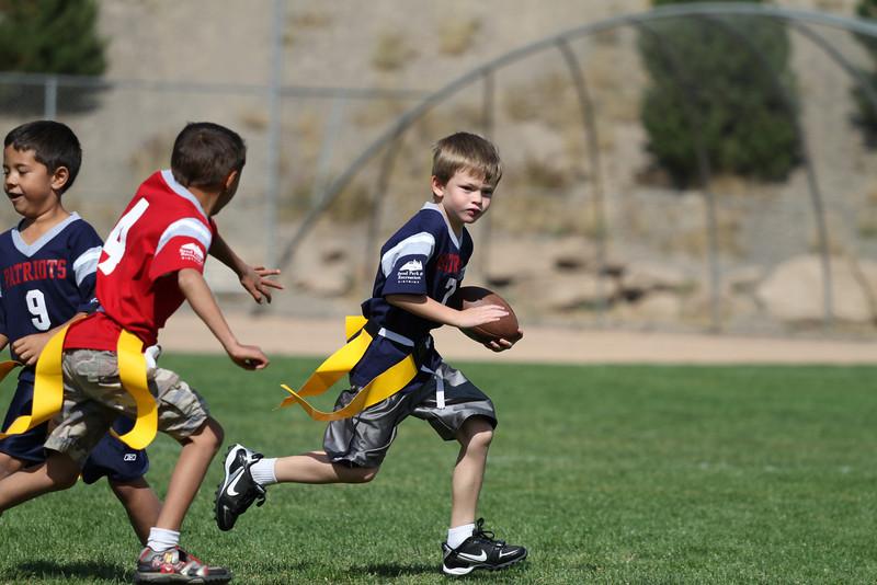 Patriots v Bucs 9.23.2012-180