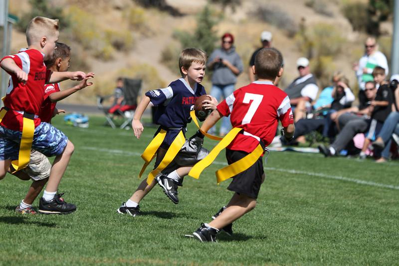 Patriots v Bucs 9.23.2012-184