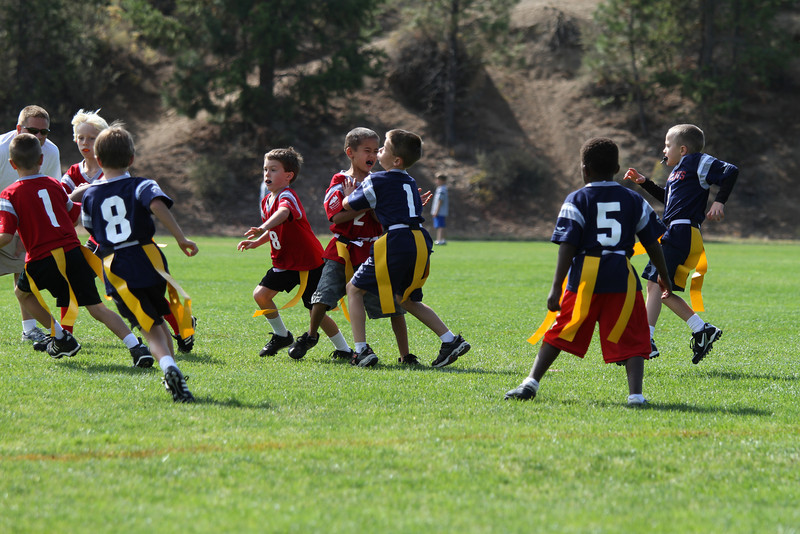 Patriots v Bucs 9.23.2012-123