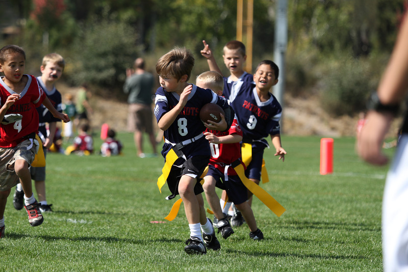 Patriots v Bucs 9.23.2012-252
