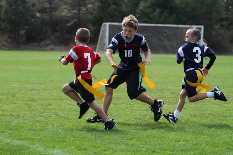 Patriots v Bucs 9.23.2012-43