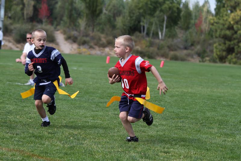 Patriots v Bucs 9.23.2012-52