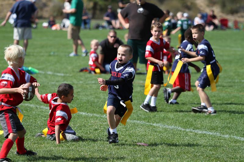 Patriots v Bucs 9.23.2012-225