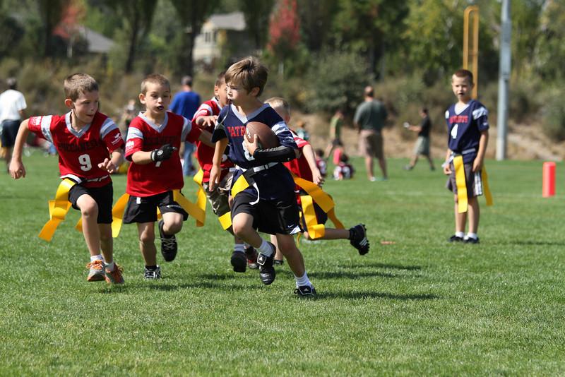 Patriots v Bucs 9.23.2012-257