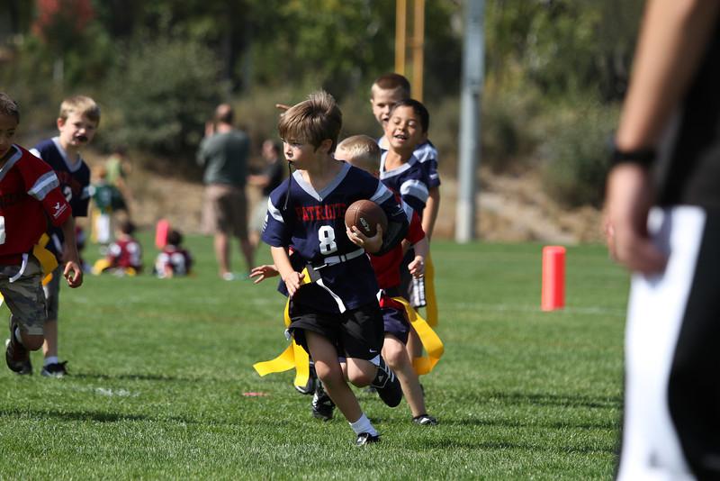 Patriots v Bucs 9.23.2012-251
