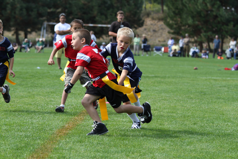 Patriots v Bucs 9.23.2012-38