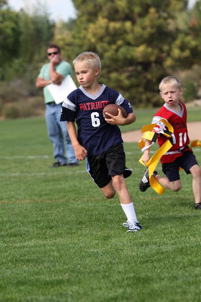 Patriots v Bucs 9.23.2012-105