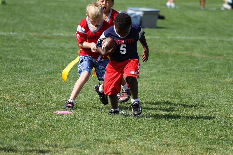 Patriots v Bucs 9.23.2012-174