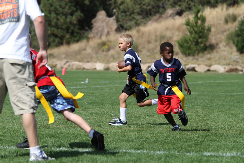 Patriots v Bucs 9.23.2012-198