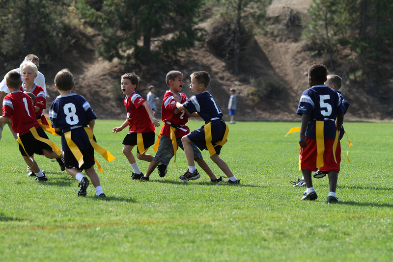 Patriots v Bucs 9.23.2012-124