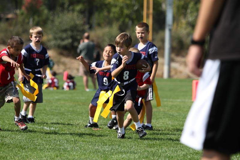 Patriots v Bucs 9.23.2012-249