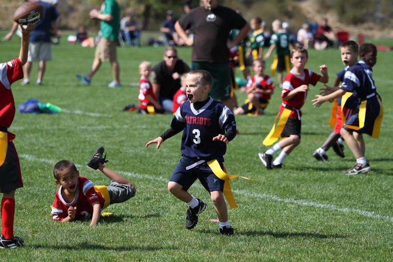 Patriots v Bucs 9.23.2012-227
