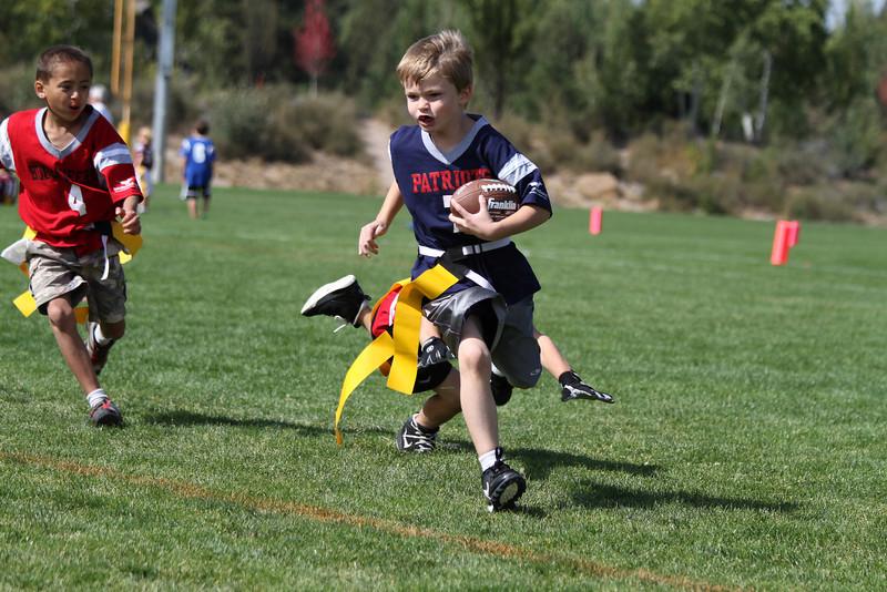 Patriots v Bucs 9.23.2012-161